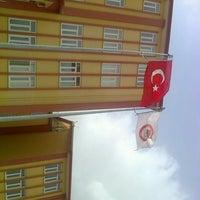 Photo taken at SDÜ Senirkent Meslek Yüksekokulu by ALper K. on 3/7/2014