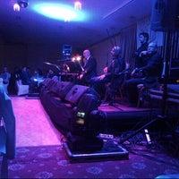 Photo taken at Heybeli by Gizem A. on 10/25/2013