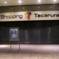 Photo taken at Shopping Tacaruna by Themis A. on 6/20/2013