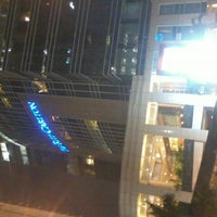 Photo taken at The Ritz-Carlton Jakarta Pacific Place by Rahman N. on 7/5/2013