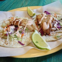 Photo taken at Flaco's Tacos by Brentley B. on 10/27/2012