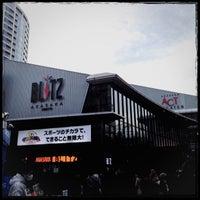 Photo taken at Akasaka BLITZ by み。 on 2/9/2013