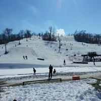 Photo taken at Snow Creek Ski Area by J L. on 2/23/2013
