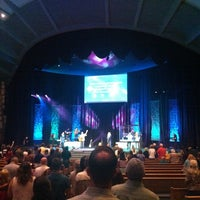 Photo taken at Calvary Assembly Of God by Steve P. on 8/4/2013