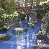 Photo taken at Gateway Mall by Kay Z L. on 12/30/2012