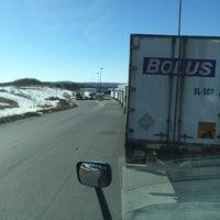 Photo taken at Walmart DC #6096 by Trucker D. on 3/24/2015
