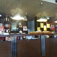 Photo taken at Havanna Café by Mauricio M. on 2/23/2013