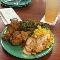 Photo taken at Golden Corral by C. Oliver P. on 9/28/2016