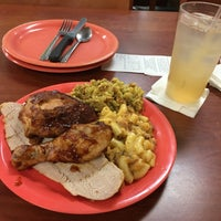 Photo taken at Golden Corral by C. Oliver P. on 12/7/2016