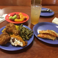 Photo taken at Golden Corral by C. Oliver P. on 9/22/2016
