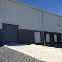 Photo taken at Industrial Park FINSA by Joe B. on 1/23/2013