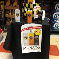 Photo taken at Sheldon Liquors by Christina H. on 8/3/2013
