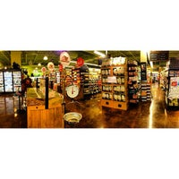 Photo taken at Whole Foods Market by Harrison T. on 12/19/2012