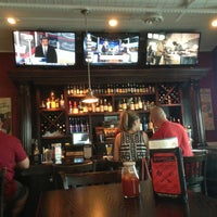 Photo taken at Liberty Union Bar & Grille by Douglas P. S. on 5/23/2013