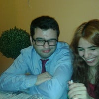 Photo taken at Kare Pizza by Ahmet ö. on 1/21/2013
