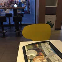 Photo taken at McDonald's by Kat on 9/29/2016