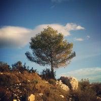 Photo taken at Benimaurell by Juan A. on 1/4/2014