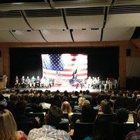 Photo taken at Westview High School by Amanda R. on 6/9/2013