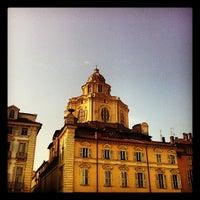 Photo taken at Real Chiesa di San Lorenzo by Nicola C. on 9/22/2012