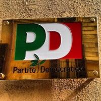 Photo taken at Partito Democratico by Arachida O. on 3/3/2014