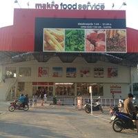 Makro Food Service Patong