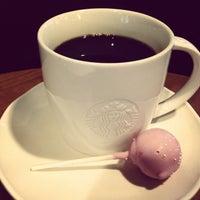 Photo taken at Starbucks by Ava N. on 9/10/2013