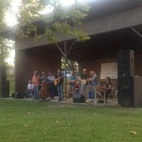 Photo taken at Robe Ann Park by Tom C. on 8/28/2013