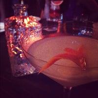 Photo taken at Gardel's Bar by Reg L. on 12/21/2012