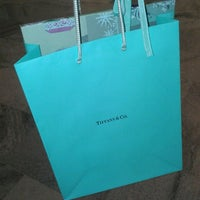 Photo taken at Tiffany & Co. by Angela C. on 8/26/2013