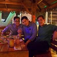 Photo taken at ป.กุ้งเผา หลักสี่ by Pruetthiphon L. on 10/22/2014