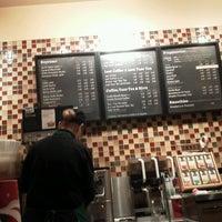 Photo taken at Starbucks by Sara C. on 1/15/2013