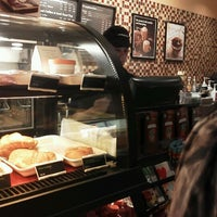 Photo taken at Starbucks by Sara C. on 2/2/2013