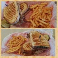 Photo taken at Reale's Restaurant & Bar by Tashea G. on 7/9/2014