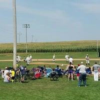 Photo taken at Field of Dreams by Manny O. on 8/16/2015