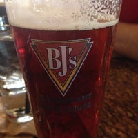 Photo taken at BJ's Restaurant and Brewhouse by Dene G. on 5/8/2015