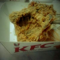 Photo taken at KFC by Siti Hidayatun Nur R. on 12/31/2012
