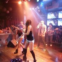 Photo taken at Thai Club & Bistro by !!!NiZaM® on 7/22/2014