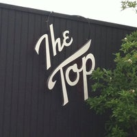 Photo taken at The Top Steakhouse by Tonya W. on 6/7/2013