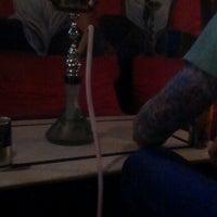 Photo taken at Eastown Hookah Lounge by Kylee J. on 3/17/2013