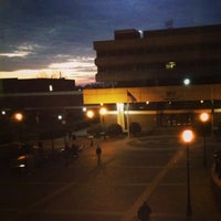 Photo taken at University Student Commons - VCU by Audry D. on 1/28/2013