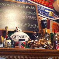 Photo taken at Mollie's Irish Pub by Наталия🇷🇺 Д. on 7/5/2013