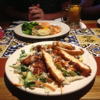 Photo taken at Chili's Grill & Bar by Nataliya T. on 5/10/2013