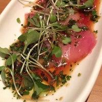 Photo taken at Sushi Yuzu by Jason L. on 2/24/2013