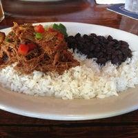 Photo taken at Soul de Cuba by Elaine H. on 2/3/2013
