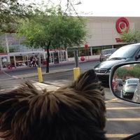 Photo taken at Target by Galen D. on 9/9/2015
