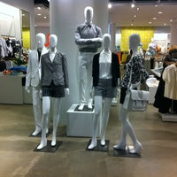 Photo taken at Joe Fresh by Andrew D. on 3/10/2013