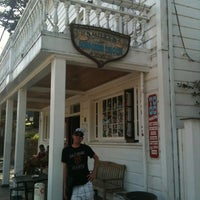 Photo taken at Smileys Schooner Saloon and Hotel by Heidi T. on 4/30/2014