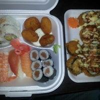 Photo taken at Bonsai Sushi by Lasse A. on 11/30/2013
