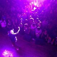 Photo taken at Reign Nightclub by Señor K. on 6/14/2013
