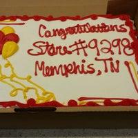 Photo taken at Memphis, TN by Michelle J. on 9/21/2016